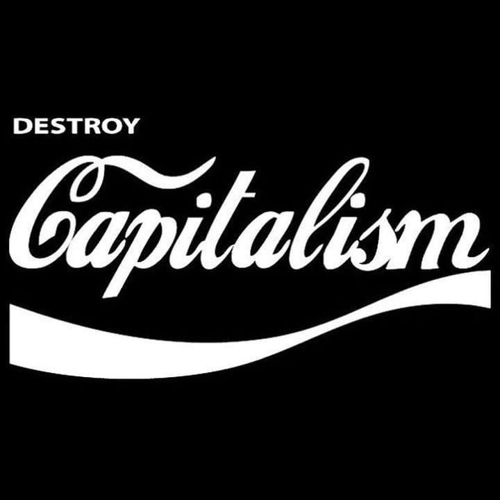L'anticapitalisme des décroissants