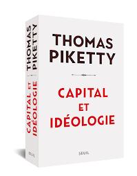 J'ai lu : Capital et idéologie, de Thomas Piketty